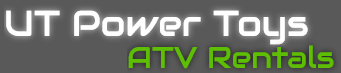 UT Power Toys – St George UTV,ATV,RZR Rentals